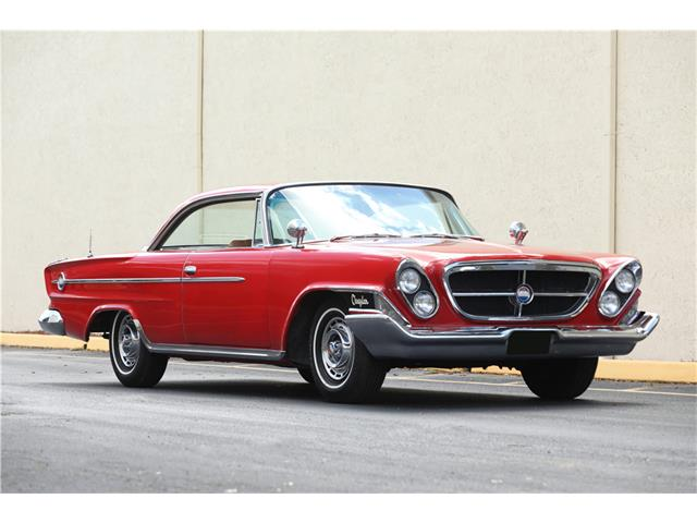 Picture of '62 Chrysler 300 located in Florida Auction Vehicle - PN8V