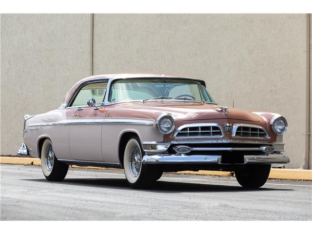 Picture of '55 New Yorker located in West Palm Beach Florida Auction Vehicle Offered by  - PN8Y