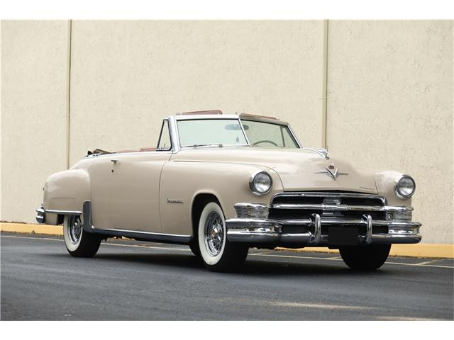 Picture of '51 Imperial Crown - PN94