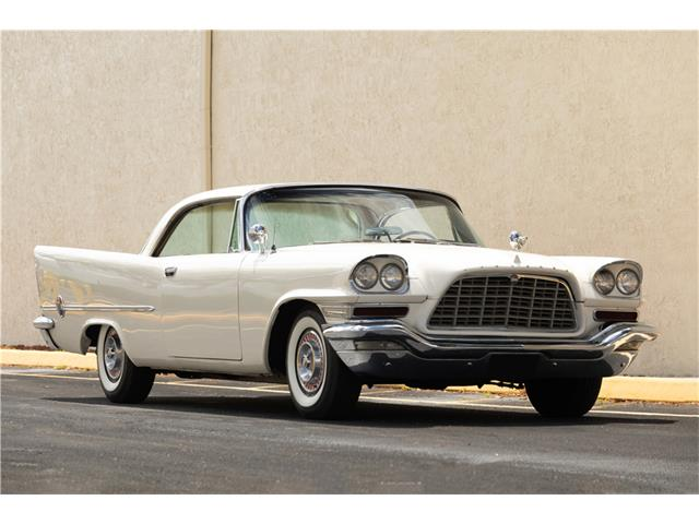 Picture of 1958 Chrysler 300 located in West Palm Beach Florida Offered by  - PN96