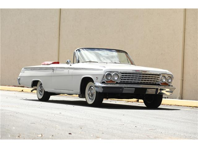 Picture of Classic 1962 Chevrolet Impala SS located in West Palm Beach Florida Auction Vehicle - PN9C