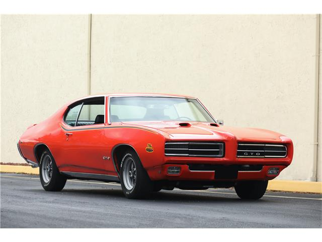 Picture of '69 GTO (The Judge) - PN9H
