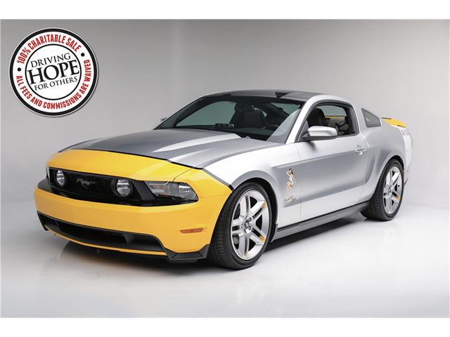 Picture of '09 Ford Mustang located in Florida Offered by  - PN9N