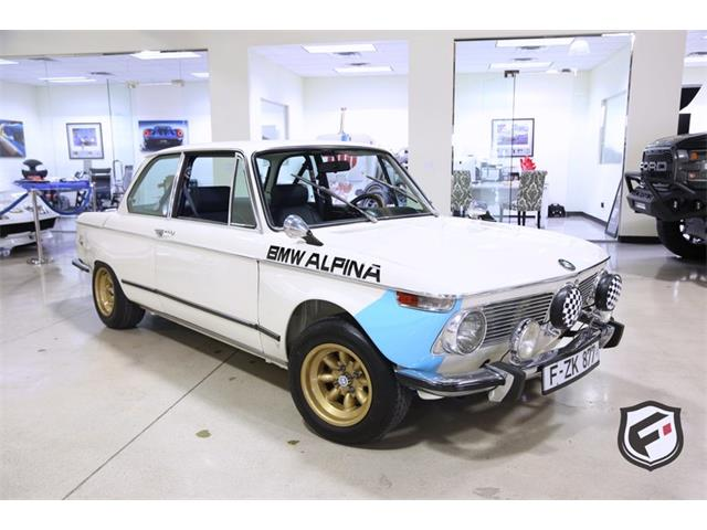 Picture of Classic '72 BMW 2002 located in Chatsworth California - $52,950.00 Offered by  - PN9T