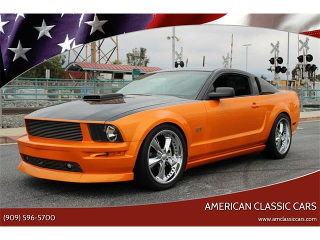 Picture of '06 Mustang - PN9W