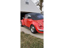 Picture of Classic 1968 Volkswagen Beetle located in West Pittston Pennsylvania - $12,700.00 Offered by Auto Market King LLC - PNA1