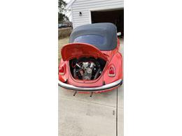 Picture of '68 Volkswagen Beetle located in West Pittston Pennsylvania Offered by Auto Market King LLC - PNA1