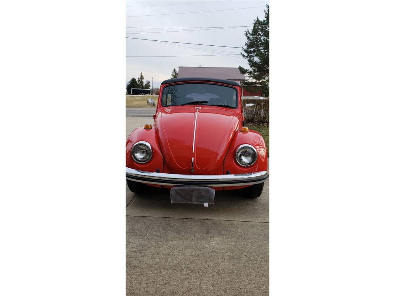 Large Picture of Classic '68 Beetle - $12,700.00 Offered by Auto Market King LLC - PNA1