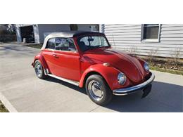 Picture of '68 Volkswagen Beetle located in Pennsylvania Offered by Auto Market King LLC - PNA1