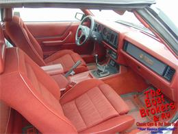 Picture of '84 Mustang - PNA5