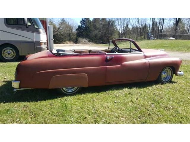Picture of '51 Convertible - PNAE