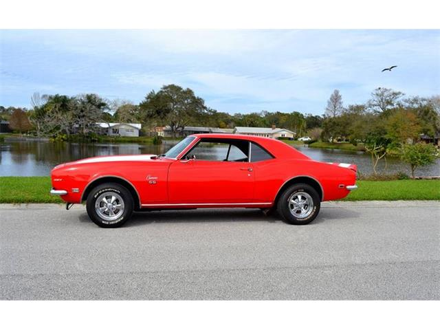 Picture of '68 Camaro located in Florida - $34,900.00 Offered by  - PIPV