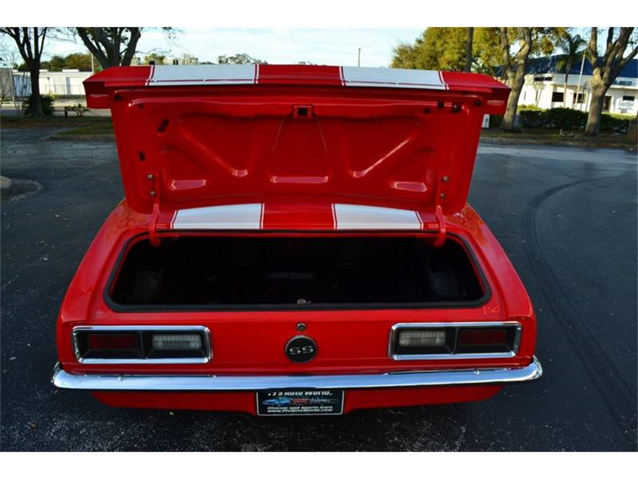 Large Picture of '68 Camaro - PIPV