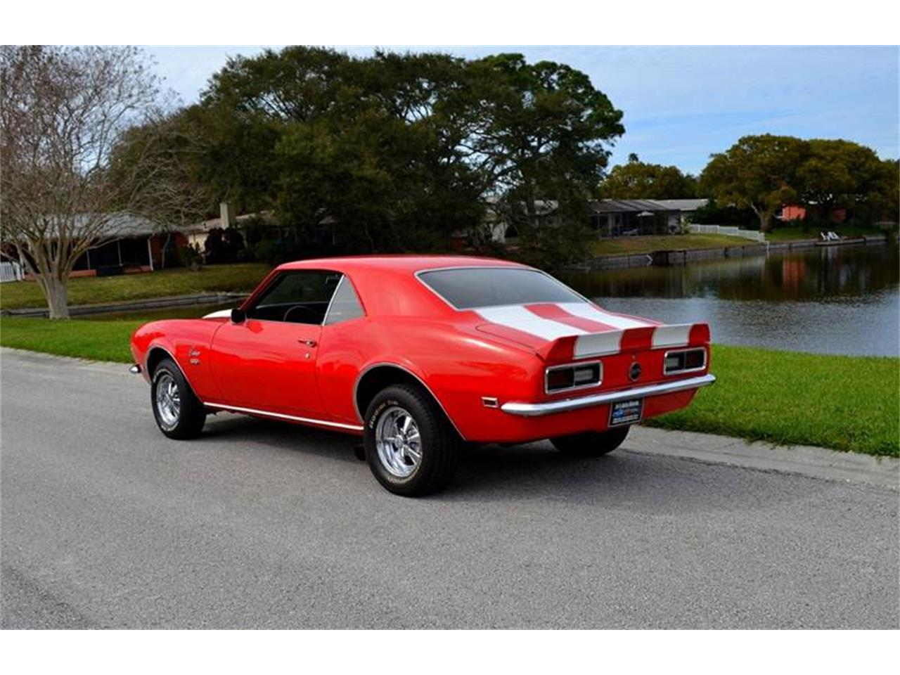 Large Picture of '68 Camaro - PIPV