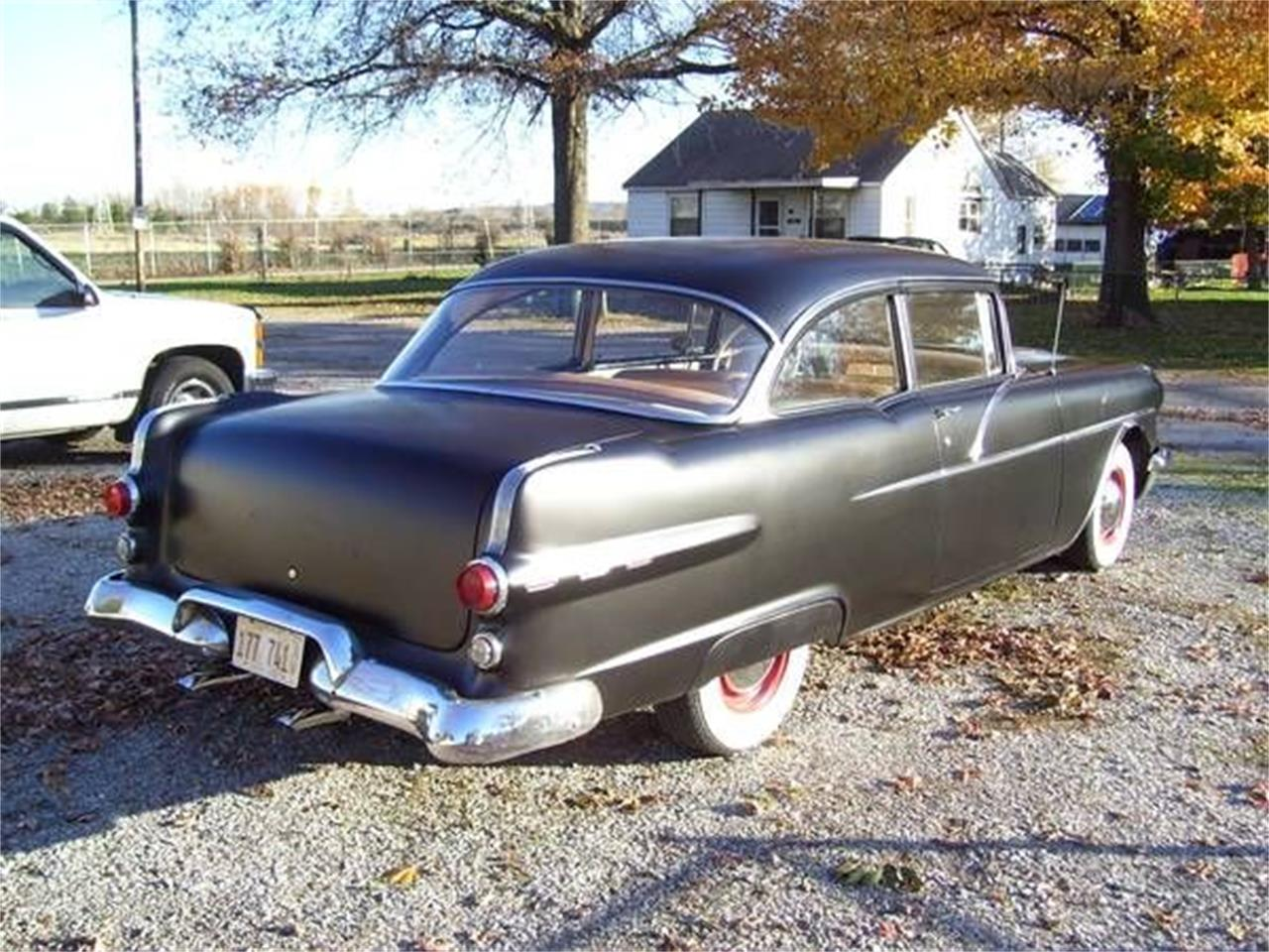 Large Picture of '56 Sedan - PNAM