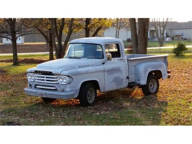 Picture of Classic 1960 Dodge Custom - $10,995.00 - PNAN