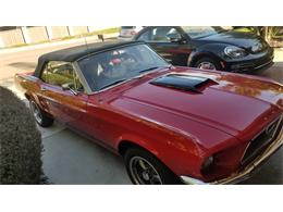 Picture of '67 Mustang - PI9E