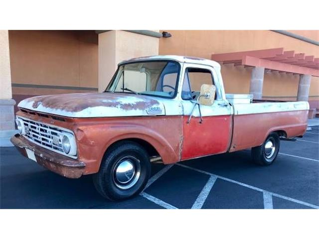 Picture of '64 F100 - PNB1
