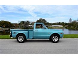 Picture of '69 Pickup - PIPX