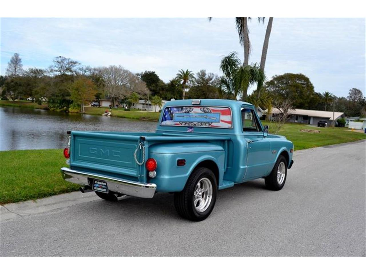 Large Picture of '69 Pickup - PIPX