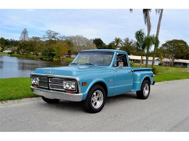 Picture of '69 Pickup - $32,900.00 Offered by  - PIPX