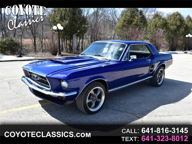 Picture of '67 Mustang - PNBN