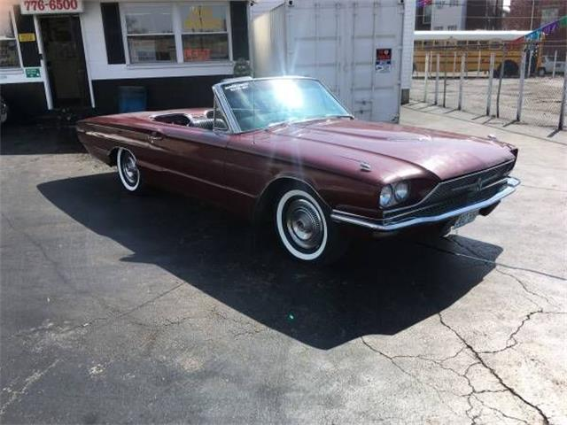 Picture of '66 Thunderbird - PNBQ