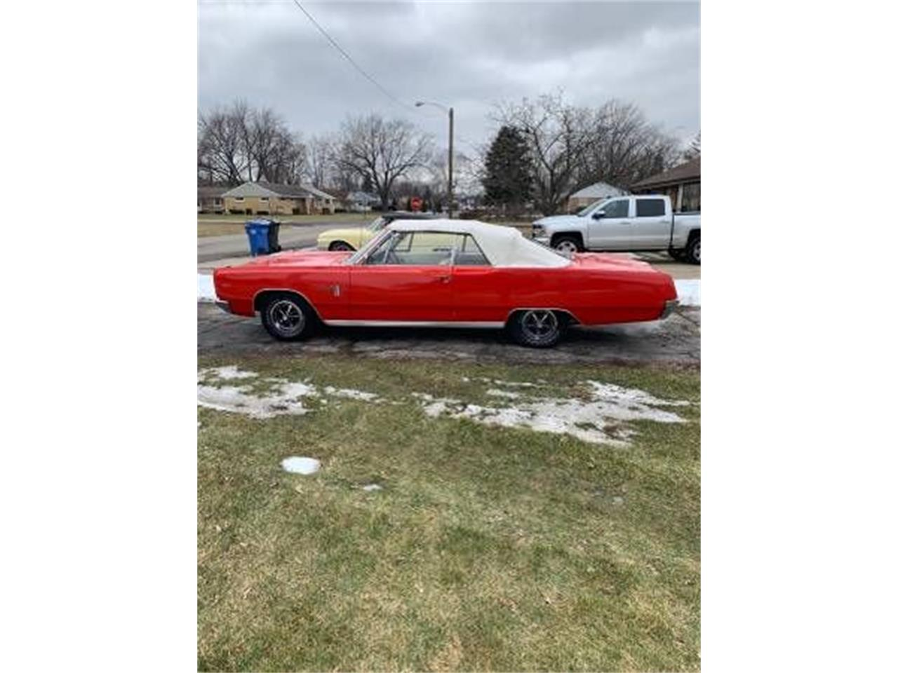Large Picture of Classic 1967 Plymouth Sport Fury located in Cadillac Michigan - $21,495.00 Offered by Classic Car Deals - PNBV