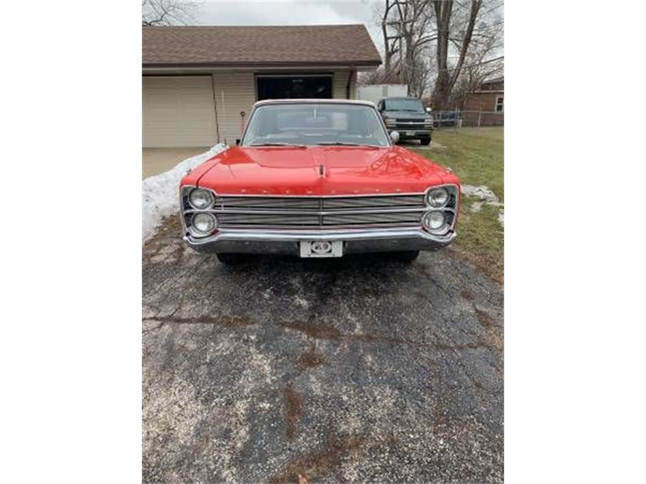 Large Picture of 1967 Sport Fury located in Michigan - $21,495.00 - PNBV