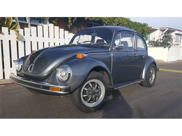 Picture of '73 Beetle - PNC3