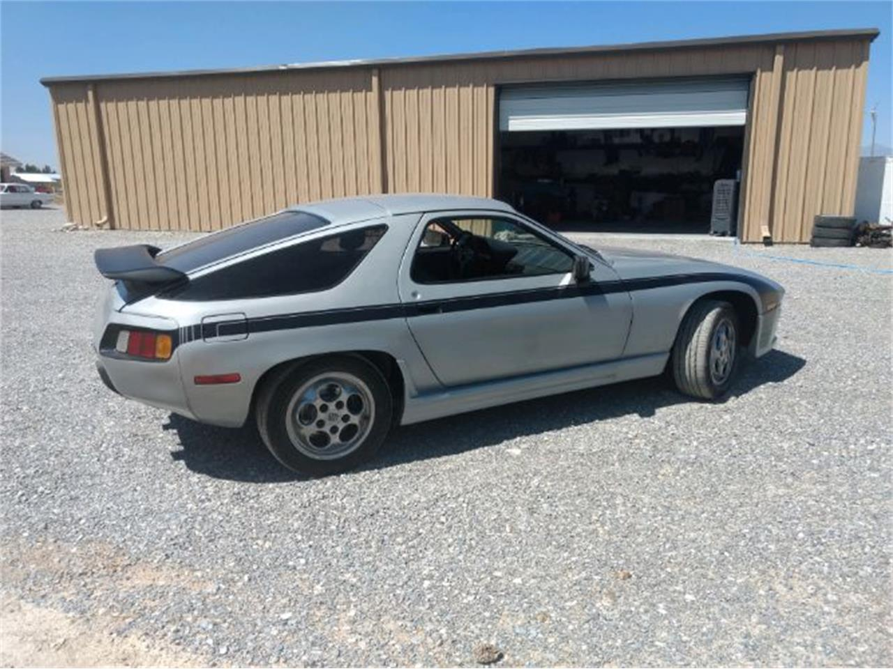 Large Picture of '79 928 - PNC7