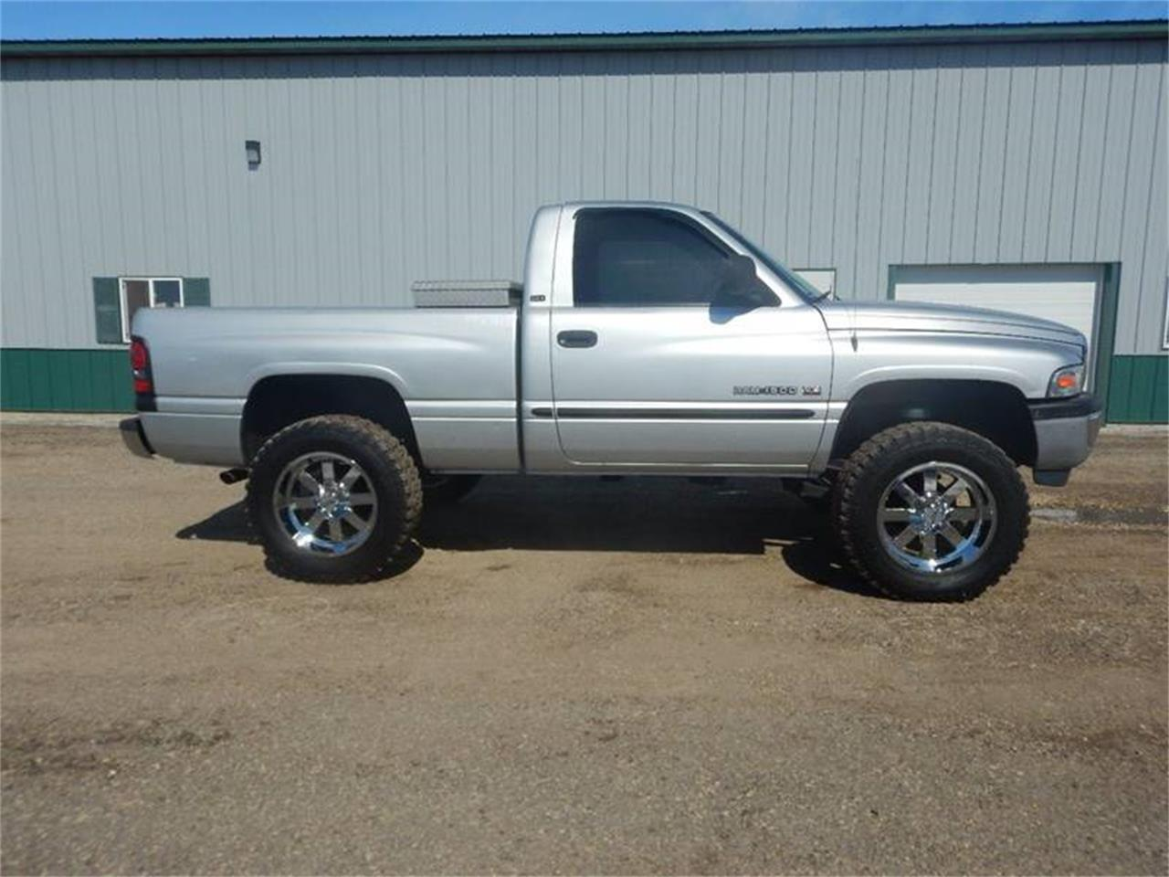 Large Picture of '01 Ram 1500 - PNCD
