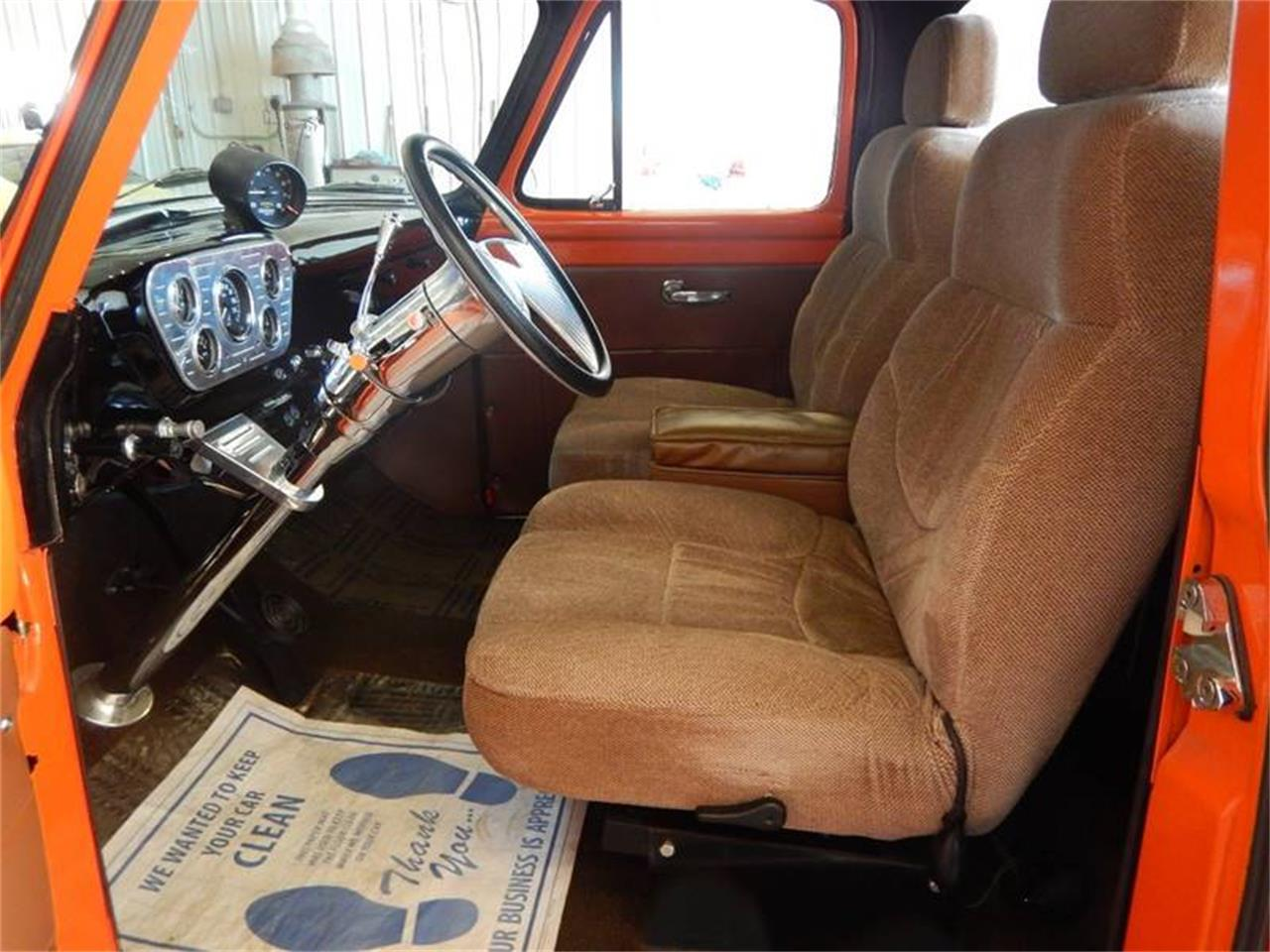 Large Picture of Classic '55 F100 Offered by Kinion Auto Sales & Service - PNCF