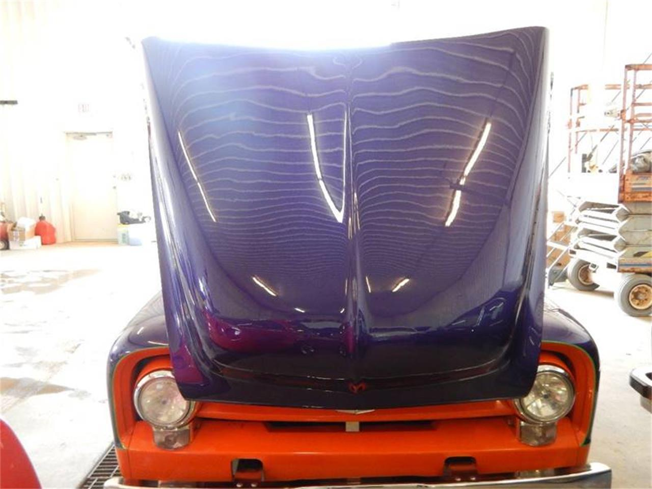 Large Picture of Classic '55 Ford F100 Offered by Kinion Auto Sales & Service - PNCF