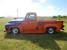 Picture of 1955 Ford F100 Auction Vehicle - PNCF