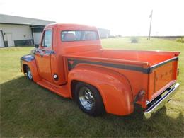 Picture of '55 F100 located in Iowa Offered by Kinion Auto Sales & Service - PNCF