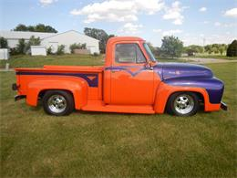 Picture of 1955 F100 located in Clarence Iowa Auction Vehicle - PNCF