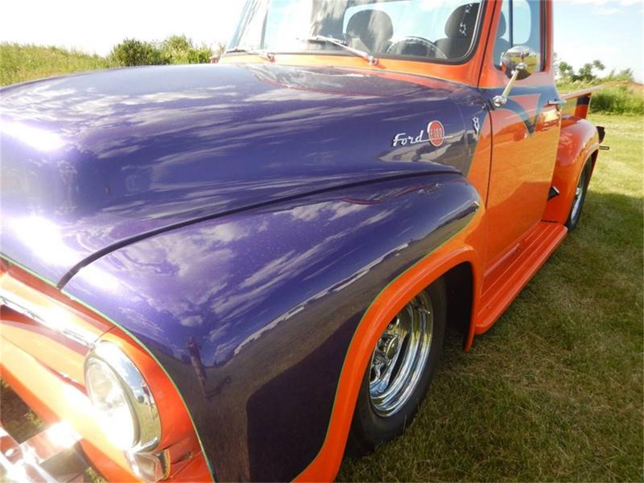 Large Picture of Classic '55 F100 - PNCF