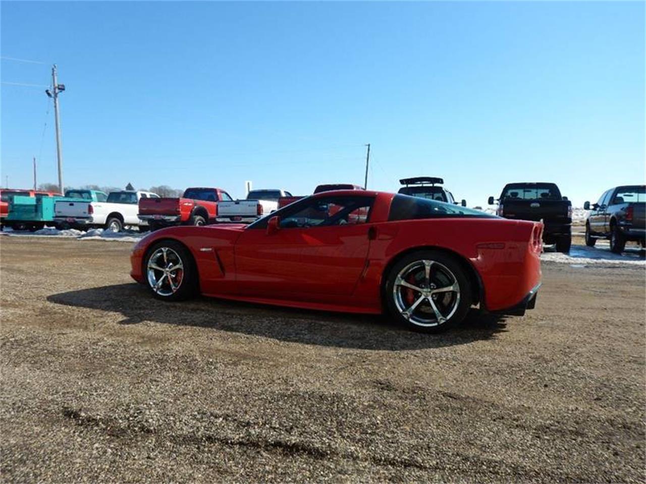 Large Picture of '06 Corvette - PNCK
