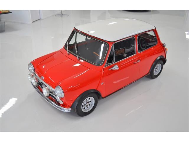 Picture of '72 Mini Cooper - PNCL
