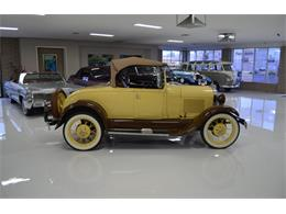 Picture of '29 Model A - PNCO