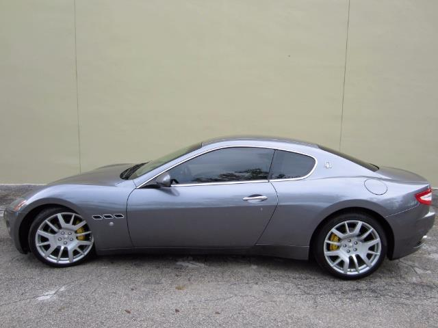 Picture of 2008 Maserati GranTurismo located in Delray Beach Florida Offered by  - PNCP