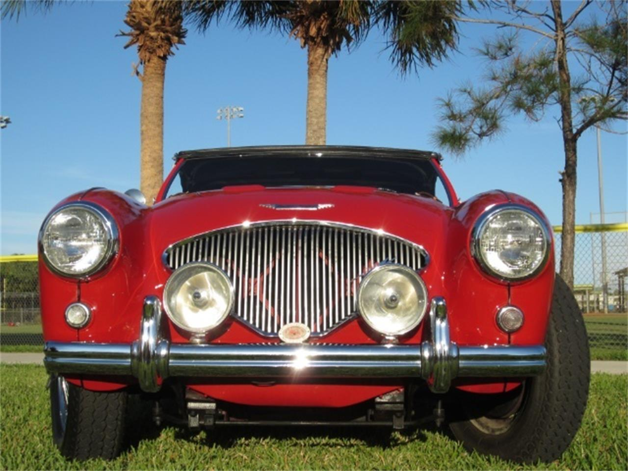 Large Picture of Classic 1955 100-4 located in Florida - $68,400.00 - PNCT