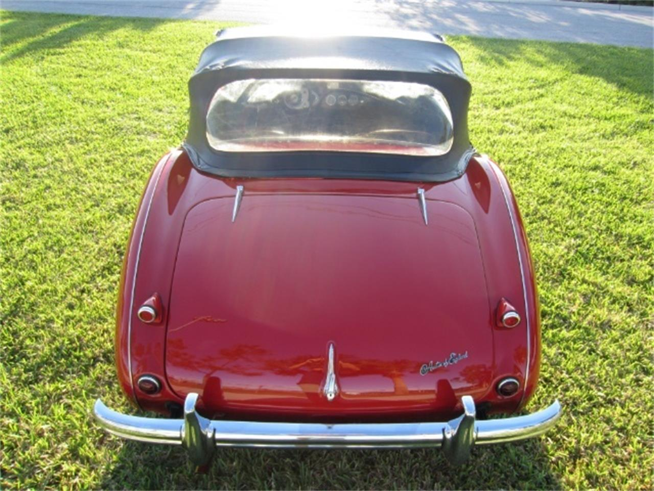 Large Picture of Classic 1955 100-4 located in Delray Beach Florida Offered by Autosport Group - PNCT