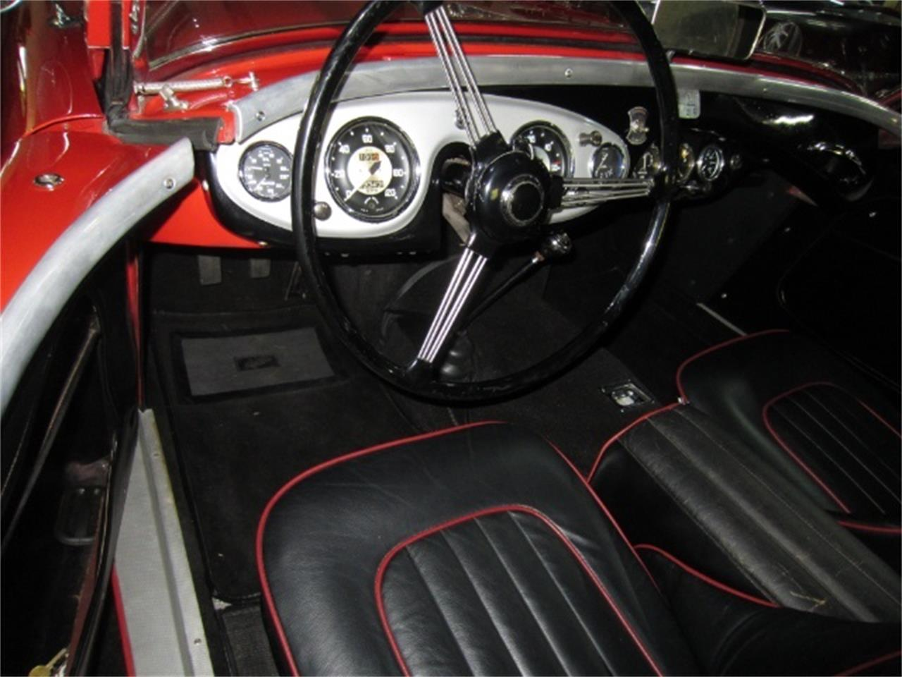 Large Picture of 1955 Austin-Healey 100-4 located in Florida - PNCT