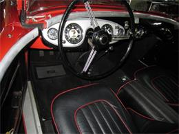 Picture of Classic 1955 Austin-Healey 100-4 located in Florida Offered by Autosport Group - PNCT