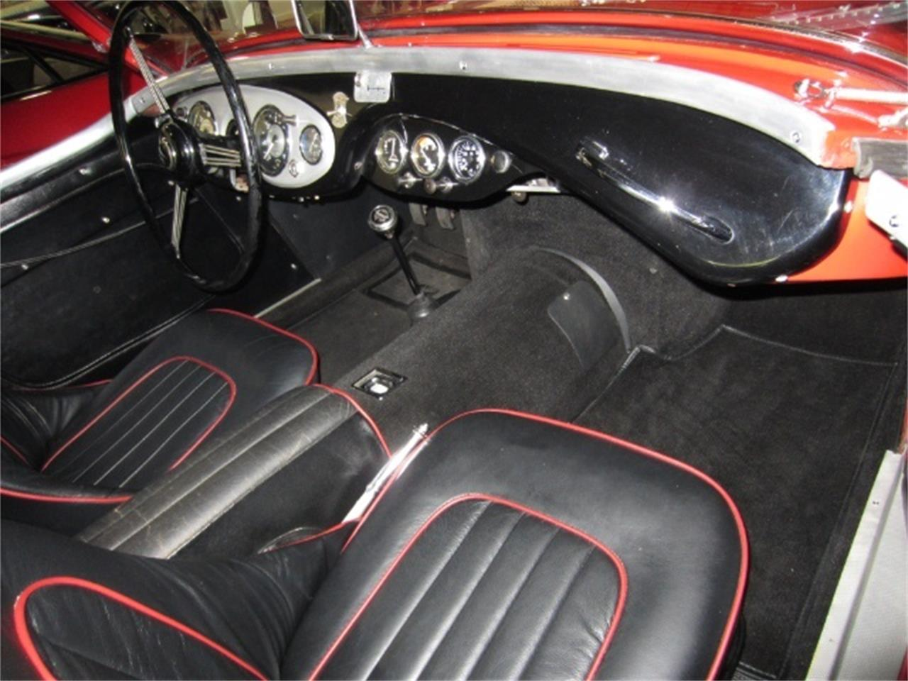 Large Picture of Classic 1955 100-4 located in Florida - $68,400.00 Offered by Autosport Group - PNCT