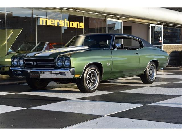 Picture of '70 Chevelle SS - PND4