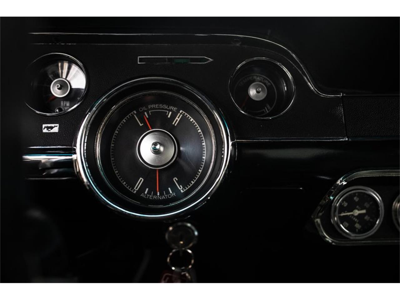 Large Picture of '68 Mustang - PND5
