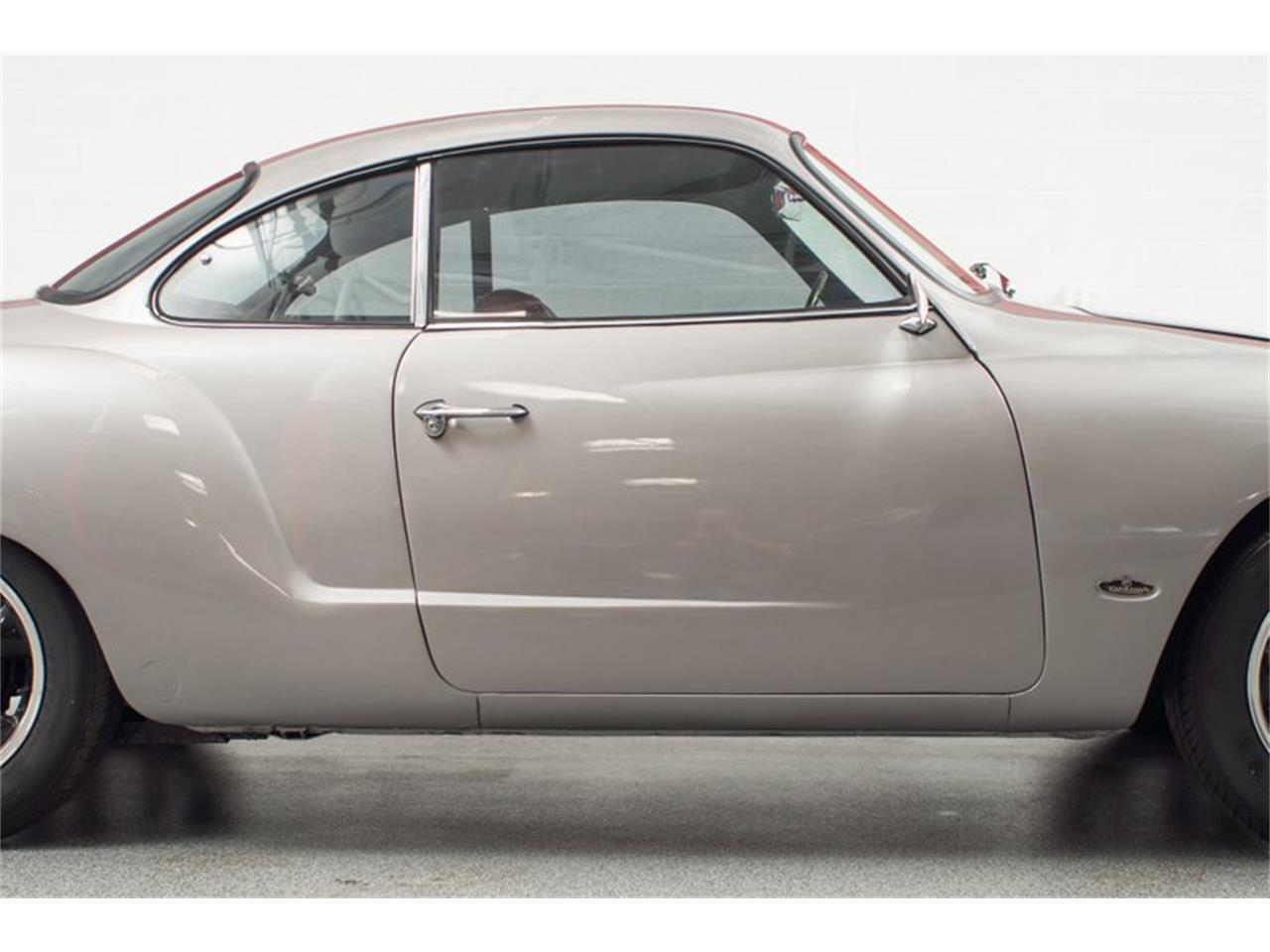 Large Picture of '66 Karmann Ghia - PNDE